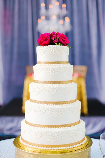Simply Perfection Wedding Cakes, Jessica Strickland Photography