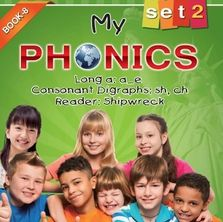 KT Phonics Workshop