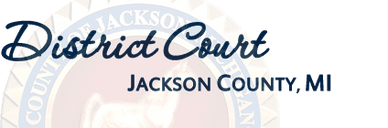 Jackson Michigan civil lawsuit sued defense circuit district court affordable payment plan best