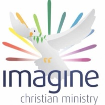 Imagine Christian Ministey
