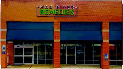 Mad River Remedies in Dayton, Ohio