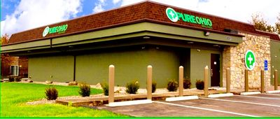 Pure Ohio Wellness in Dayton, Ohio