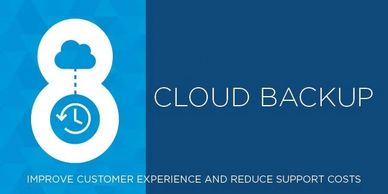 Protect your Office 365 Experience with Cloud Backup