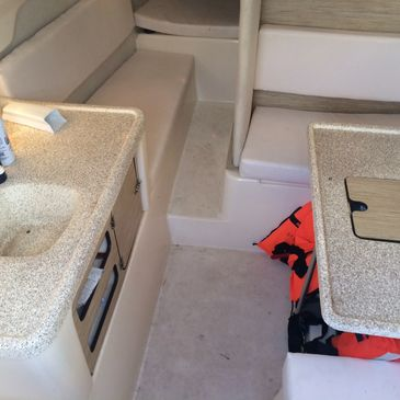 2015 MacGregor Tattoo 26 sailboat for sale
