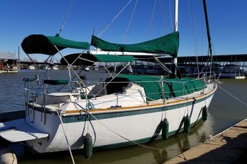 1986 Ticon 30 for sale best used sailboat