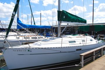 2004 Beneteau 311 for sale best used sailboat