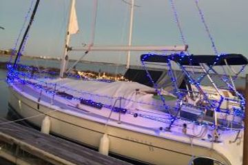 Used Sailboat for Sale Hunter 33