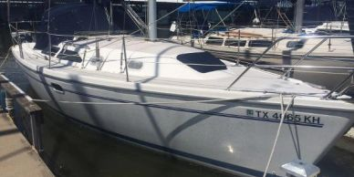 2002 Catalina 310 sailboat for sale