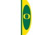 Oregon Ducks Feather Banners