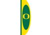 Oregon Ducks Tall Feather Flags