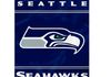 NFL Seattle Seahawks House Banner