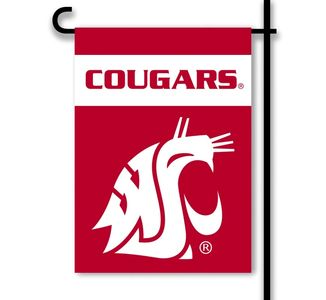NCAA College Garden Flags-College Flags-Small College Flags-Collegiate Lawn Flags-Decorations-Buy