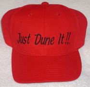 Just Dune It Hats Visors Beanies | MT Pockets Racing Hats | M T Pockets Racing Apparel