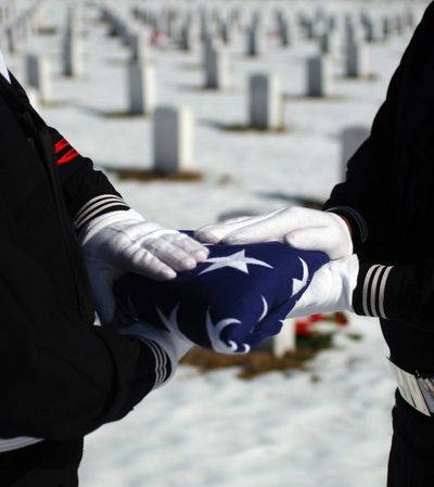 Interment Flags-Burial Flags-Military Burial Flags-Official Interment Flags-Casket Flags-Gspec Flags
