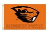 Oregon State Beavers Double Sided Premium Flag