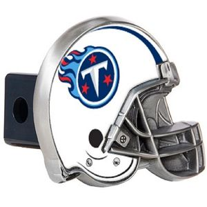 NFL Receiver Hitch Covers-Helmet-Insert-Trailer Hitch Covers-NFL Auto Accessories
