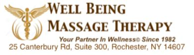 Well Being Massage Therapy
