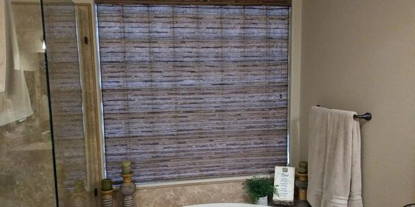 Window shades in Chandler , Gilbert, Mesa, Queen Creek