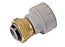 Straight Tap Connector PB715 PB71534 Plumbing Supplies in Northumberland