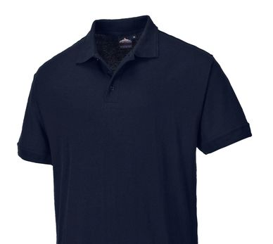 Portwest Polo Shirts Portwest B210 stockist Cheap Polos Portwest Supplier in Northumberland B210