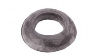 Rubber Doughnut Washer Base Washer for Toilet Cistern