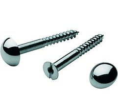 Mirror Screws Chrome Screws for mirror UD79450