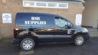 BSB Supplies free delivery, Supplieirs who offfer free delivery in Northumberland