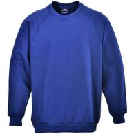 B300 Portwset Sweatshirt Cheap Sweatshirts Porwest Workwear Supplier B300 Roma Sweatshirt