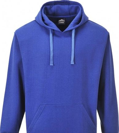 Portwest Hoodies B302 Roma Cheapest Portwest Workwear Hoodies B302 Portwest Supplier Northumberland