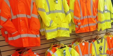 Portwest, Workwear in Northumberland, Printed Hiviz, C470,Portwest Flame Retardent,B210 Polo Shirts