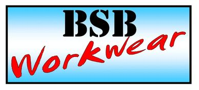 BSB workwear Workwear in Northumberland BSB Supplies workwear Embroidered workwear BSB Supplies