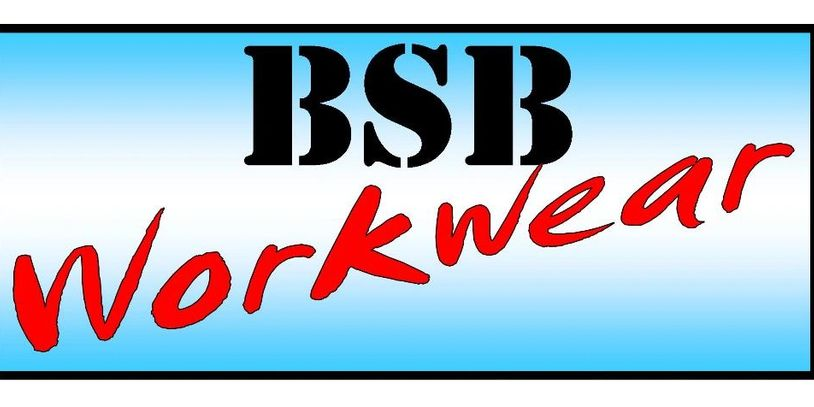 Embroidered Workwear Northumberland BSB Workwear BSB Harrogate Workwear Thumbprint Embroidery Ltd