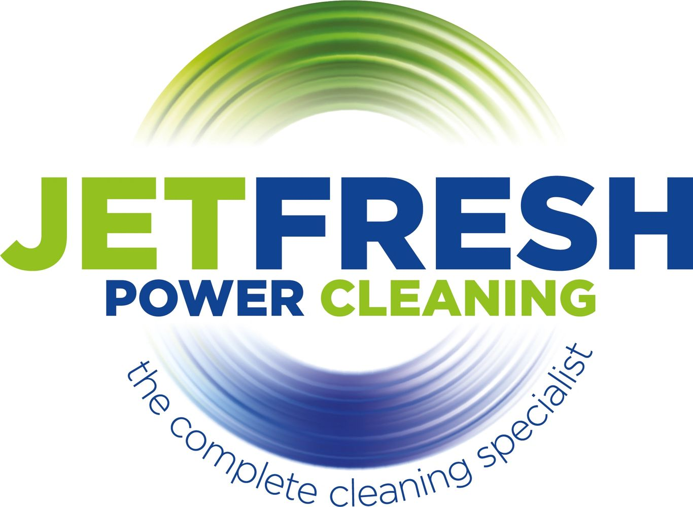 jetfresh power cleaning logo chesterfield pressure washing