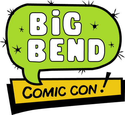 Big Bend Comic Con