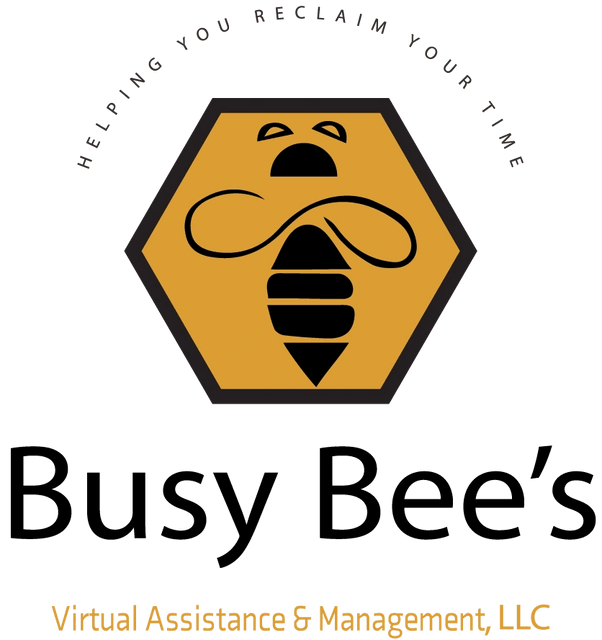Busy Bee's Virtual Assistance & Management