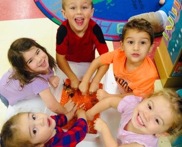 threes preschool bates fairport childcare daycare school victor perinton children kids