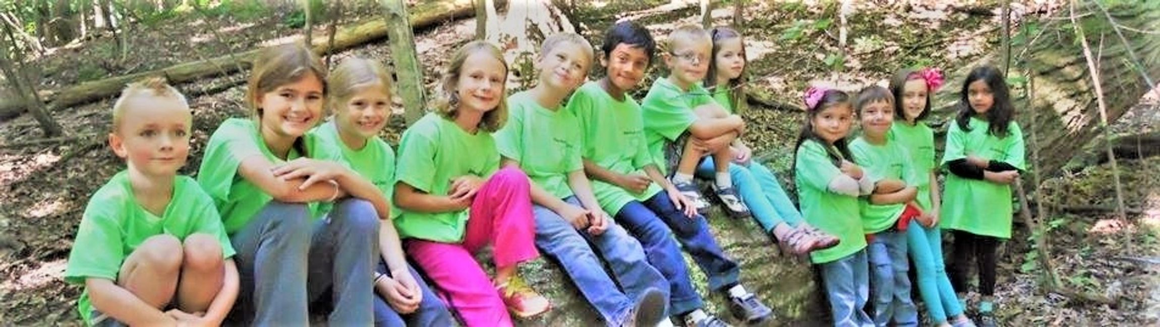 summercamp summer daycare school education childcare fieldtrips fairport bates-rich bates school