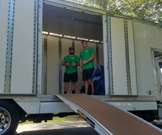 Heaven On Earth Moving Services Packing Services, Full Service Moving, Residential and Long Distance