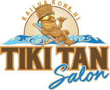 Tiki Tan Salon