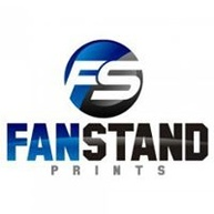 FanStand Prints