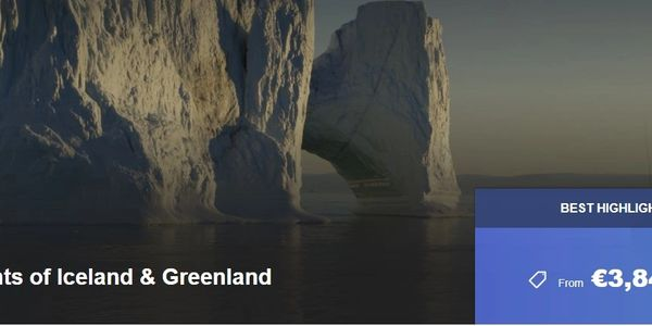 Iceland, GJ Travel, The Travelers Blueprint, Greenland, Tourism, Podcast, Summer, Winter