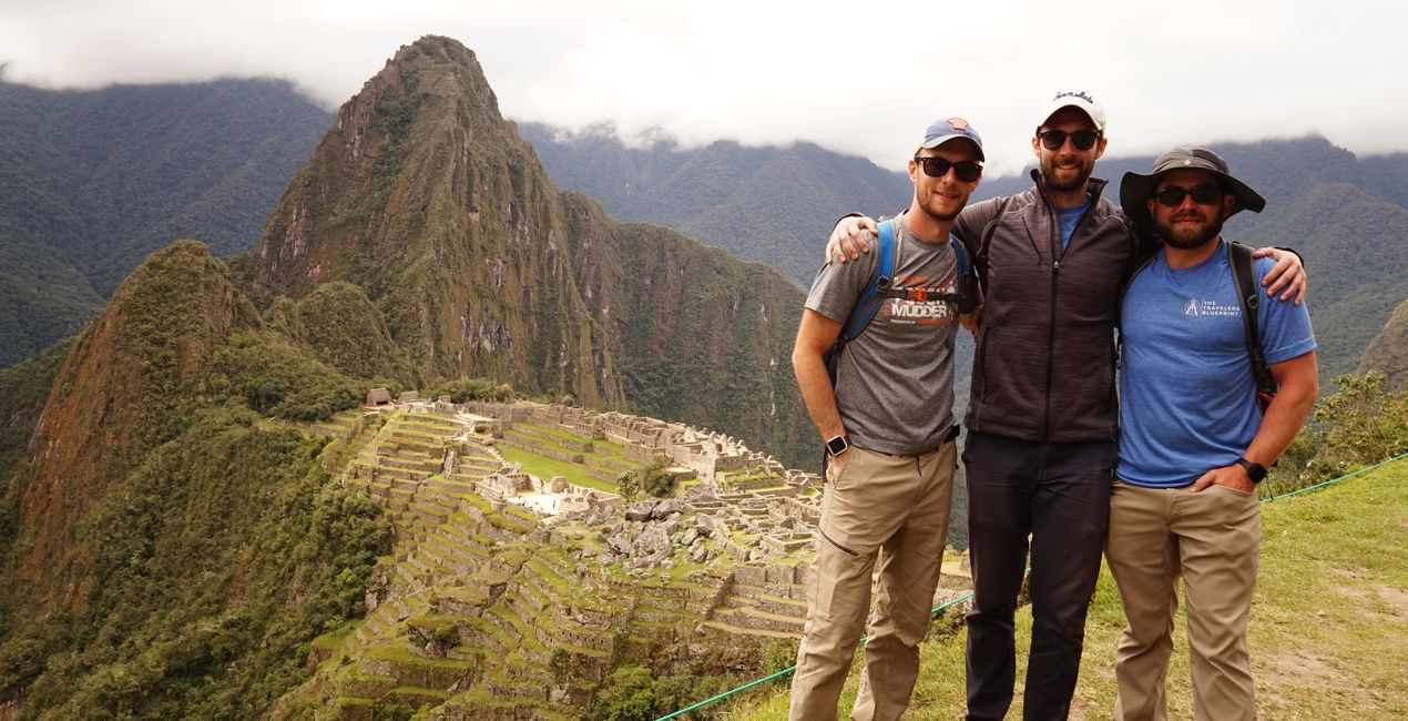 Peru, Machu Picchu, The Travelers Blueprint, Lima, South America, Travel, Podcast,
