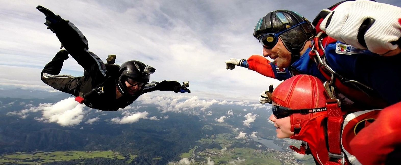 Peter Hayes, The Travelers Blueprint, Skydiving, Europe, Alps, family, adventure, awesome