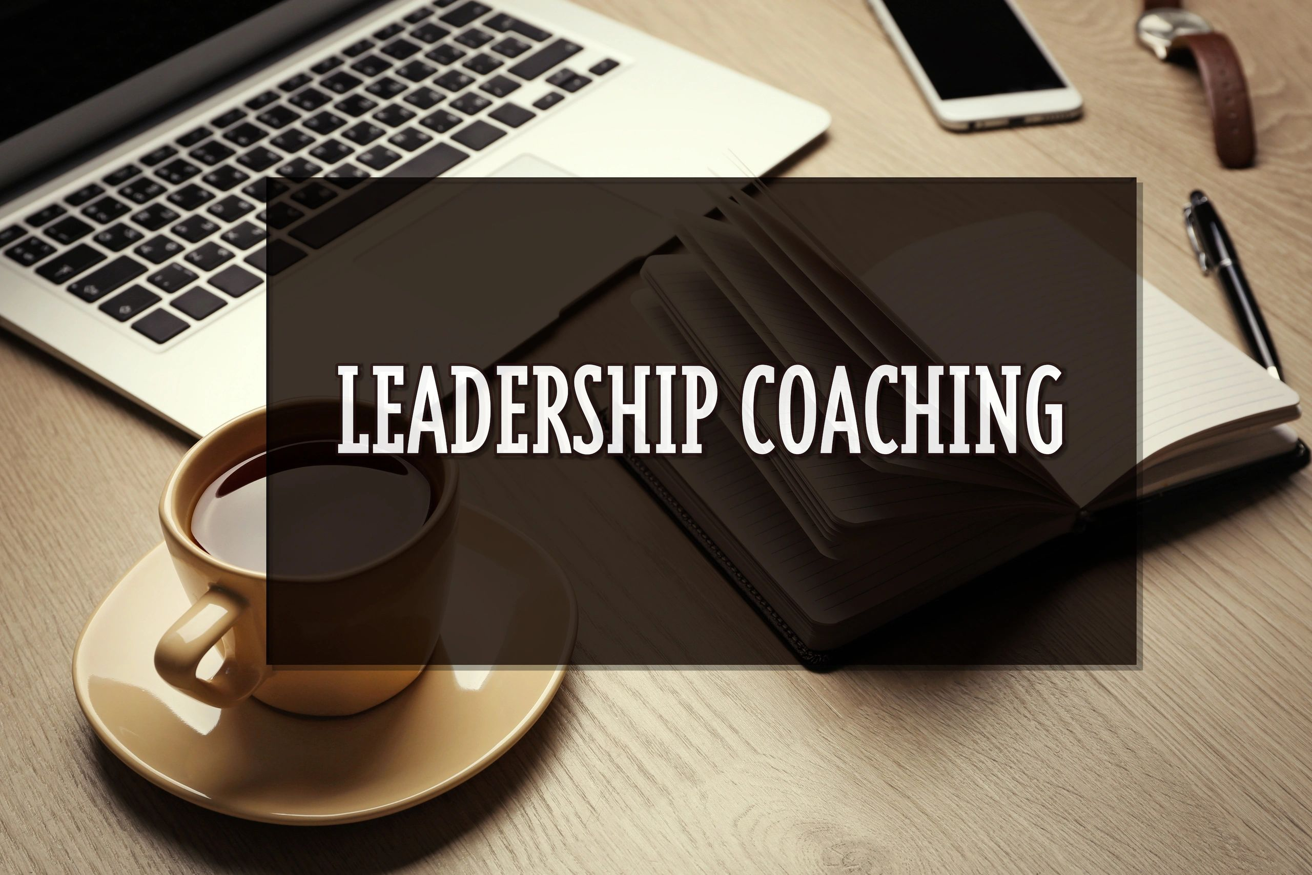 If Coaching is So Powerful, Why Aren't Principals Being Coached?