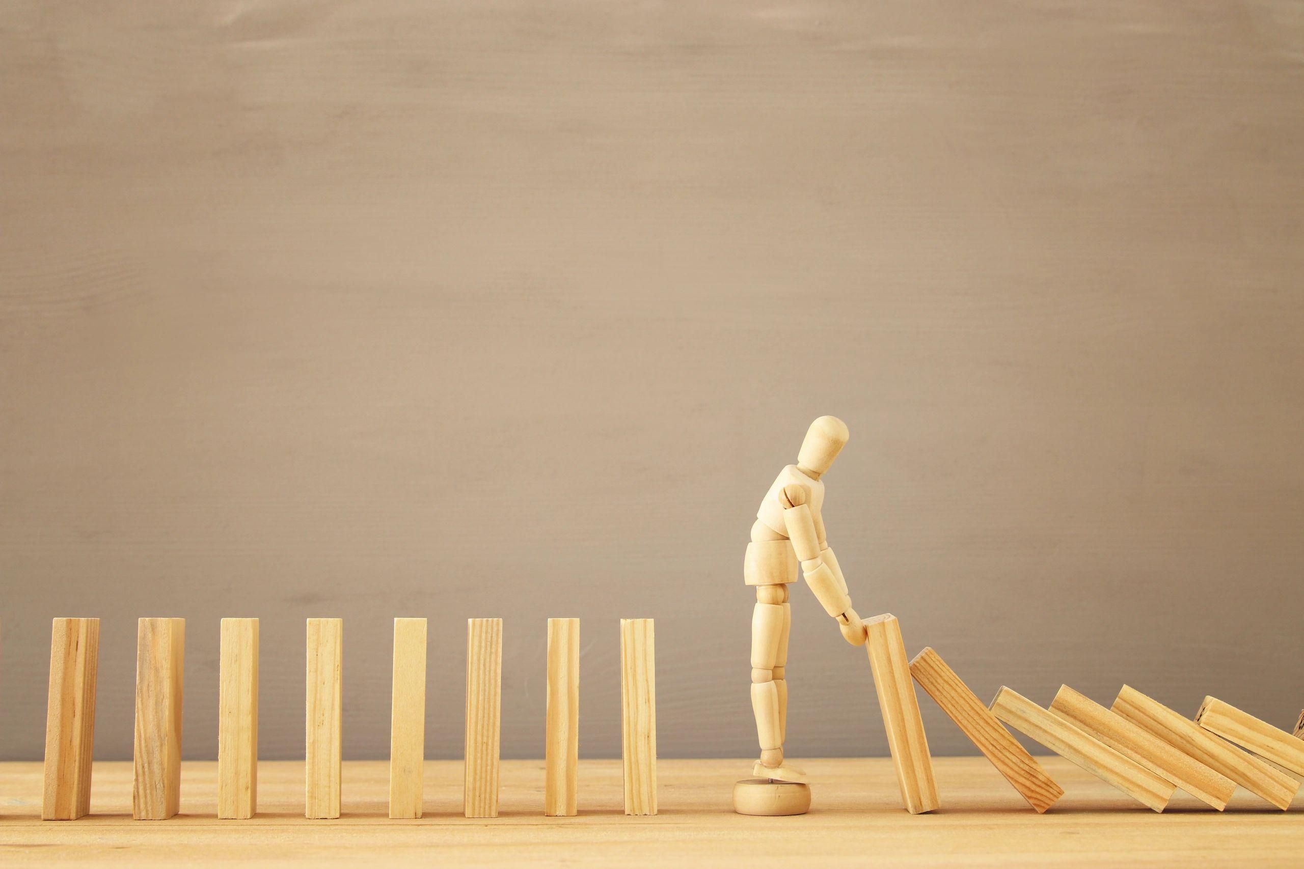 Is De-Implementation the Best Way to Build Back Better?