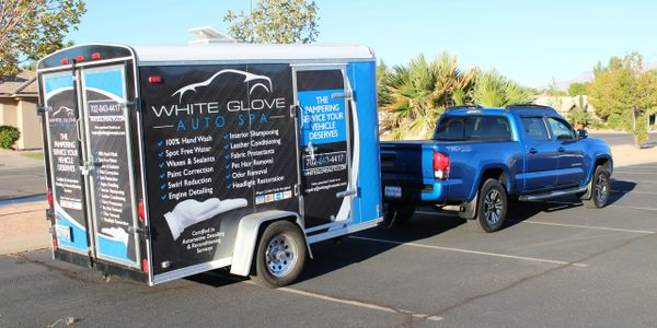 mobile detailing in mesquite nv