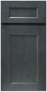 This transitional door complements a range of styles from modern to vintage. With its bold and fresh