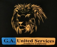 G.A.United Services
