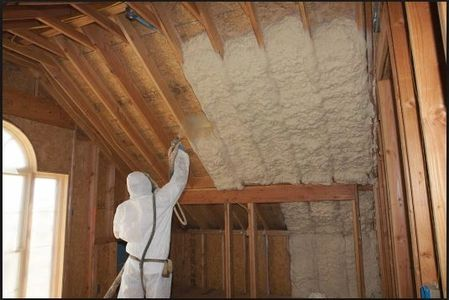 Spray Foam Supplies, coveralls, spray suits, gear needed to stay safe, protected and productive