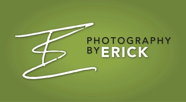 Photography by Erick